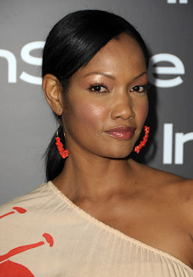 Garcelle Beauvais Nilon never let me down. She looks incredible in this
