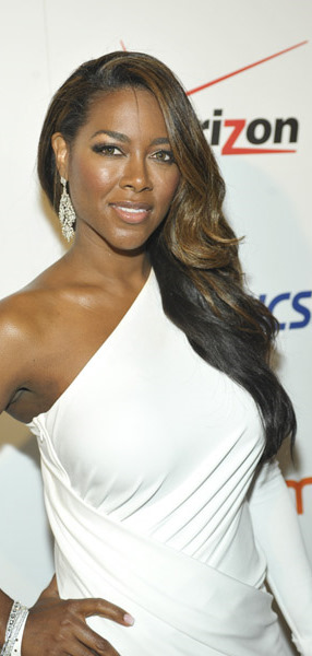 Kenya Moore - Photo Gallery