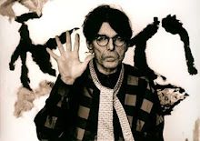 Don Van Vliet-Captain Beefheart