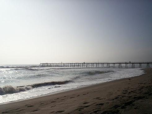 Oceano Pacifico-Chile