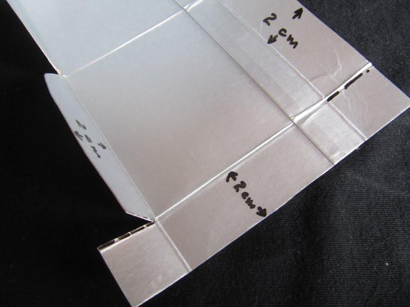 Как сделать коробку для молока своими руками 42