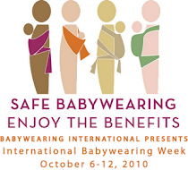 International Baby Wearing
