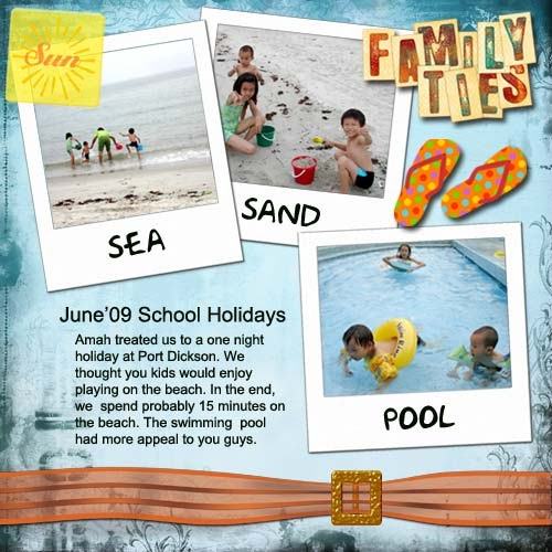 Tips And Tricks To Effective Parenting Kids Beach Pool And Swimming