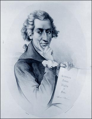 """thomas paine summary of biography Selections from """"common sense"""" by thomas paine will then be given to each student each student will read the text, and complete a primary source analysis worksheet 2."""