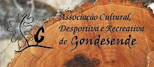 O Logotipo da nossa associação