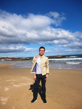 我的旅程 --- Australia --- My Journey