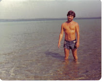 Higgins Lake Michigan 1975