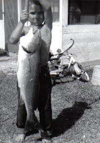 1954 South Venice, Florida