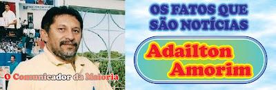 ADAILTON AMORIM
