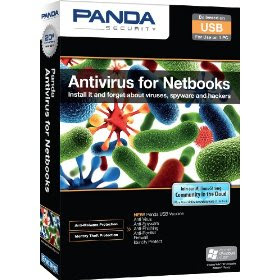 Panda Antivirus for Netbook