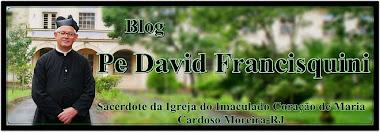 Blog do Pe. David