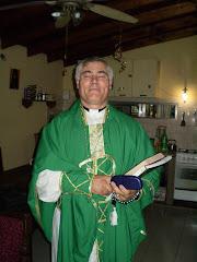 S.E. Rev  Archipreste Mitrado Arcadio