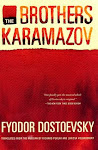 The Brothers Karamasov - Fyodor Dostoevsky
