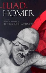 Homer - The Iliad