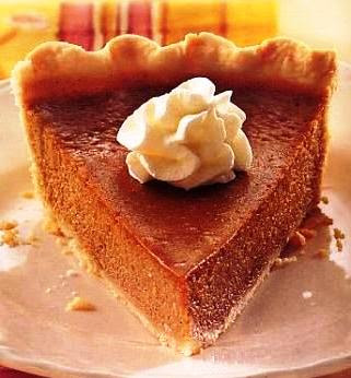 sweet potatoe pie