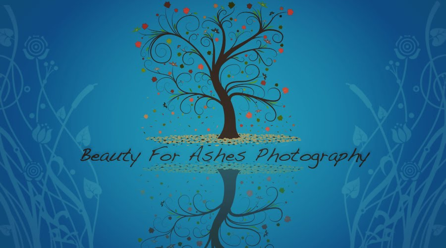 Beauty For Ashes Photography