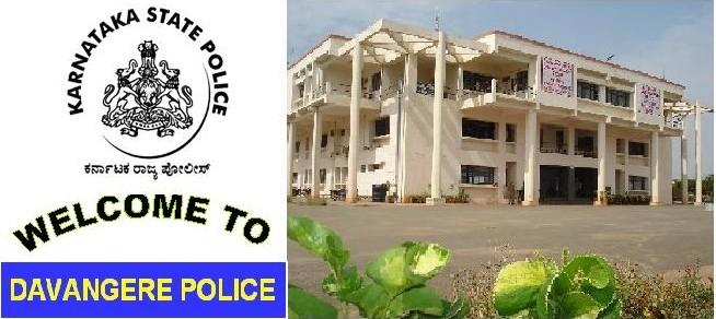 Davangere Police