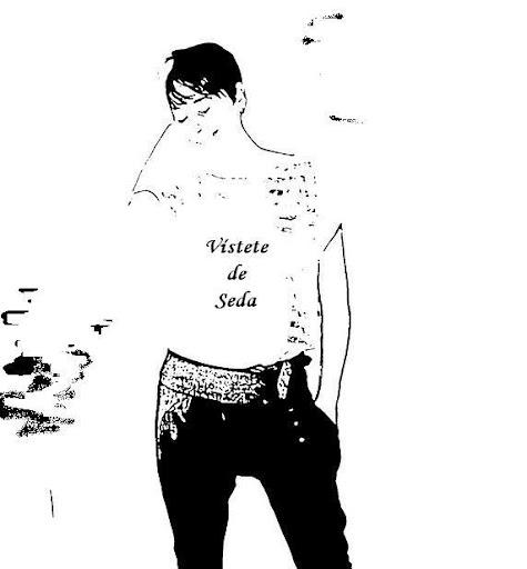 vistete de seda