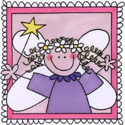 Fairy+Square Era uma vez... para crianças