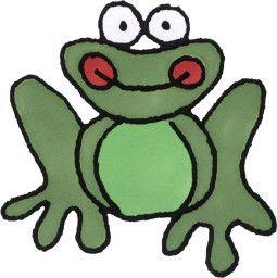 Frog Era uma vez... para crianças