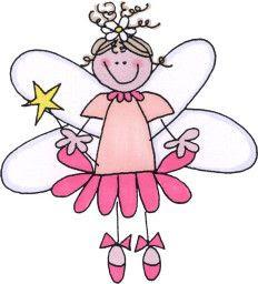 Fairy01 Era uma vez... para crianças