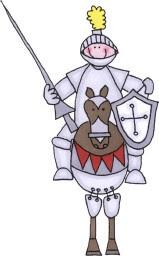Knight02 Era uma vez... para crianças