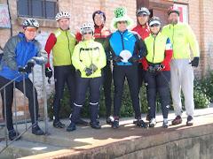 Tour de la New Orleans 2009