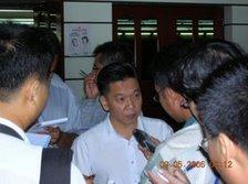 David Wong's blog