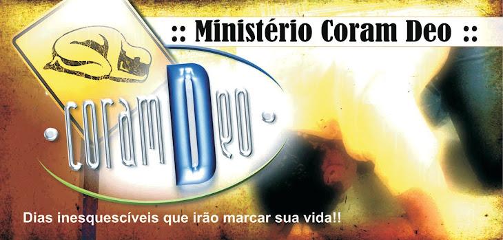 CoramDeo