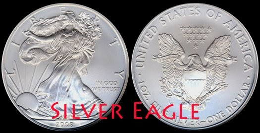 Quality Silver Bullion Mint What S The Difference Between