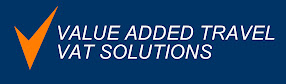 Value Added Travel VAT Solutions - GOLD SPONSOR