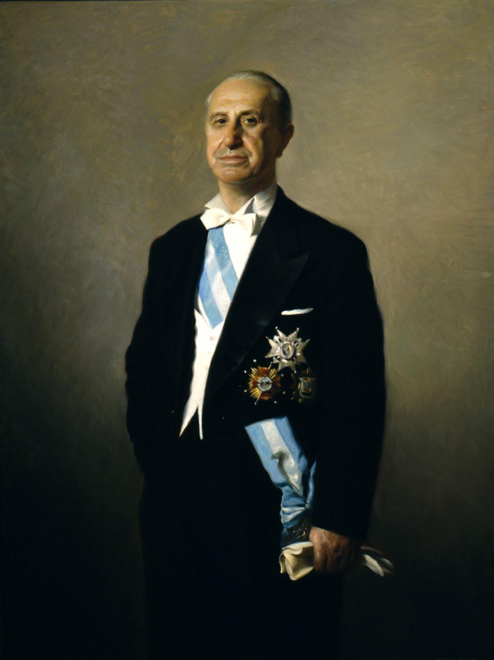 Enrique Segura