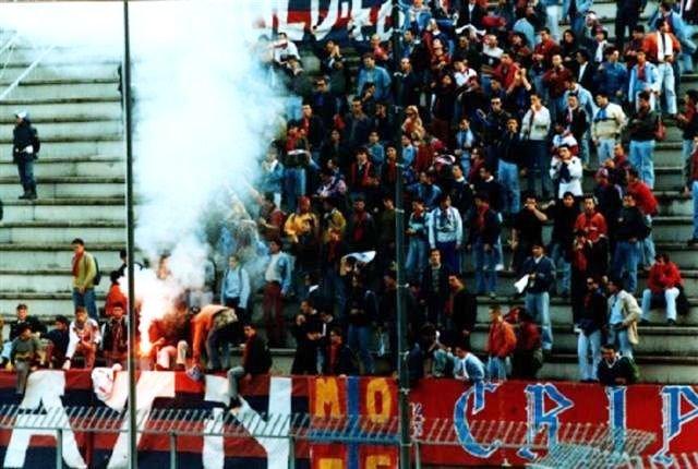 92/93 A PERUGIA