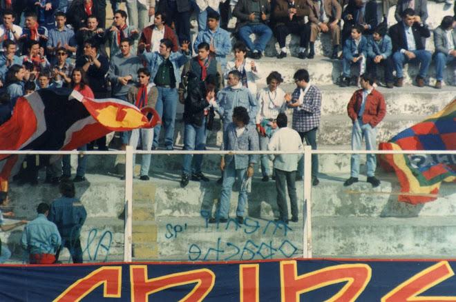 93/94 eterni ribelli...