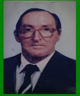 Vereador Severiano Régis de Melo Neto