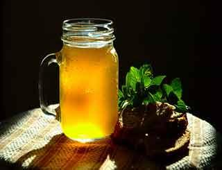Kvas - bebida típica ucraniana. Modo de fazer