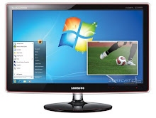 MONITOR TV 24 SAMSUNG