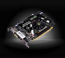 XFXFORCE GT 240 1GB DDR5
