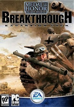 MEDAL OF HONOR BREAKTHROUGH