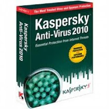 SOFTWARE KASPERSKY 2010