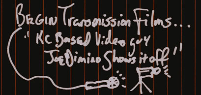 Begin Transmission Films