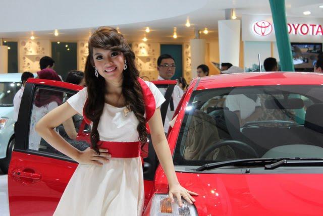 SPG Toyota