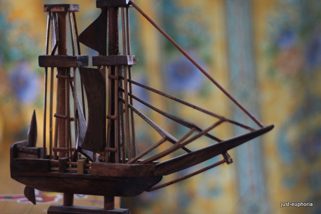 ship wood