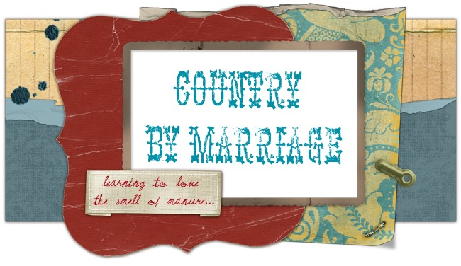 Country By Marriage