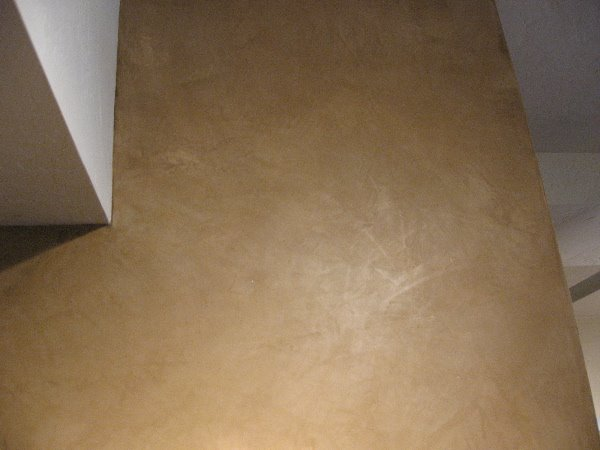 Pigmented plaster/ wax protective coat
