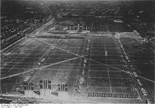 Camp of Tempelhof