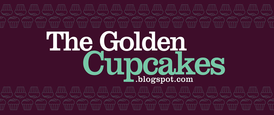 The Golden Cupcakes
