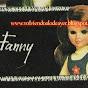 Fanny, de Vicma Muñecas de los setenta