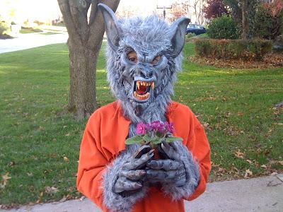 good werewolf