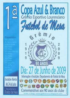 O Portal do Futmesa  Junho 2009 dea2e690bb481
